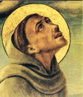 a short biography of saint francis of assisi Saint clare of assisi (july 16, 1194 is an italian saint and one of the first followers of saint francis of assisi for a short period.